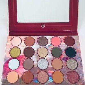 BH Cosmetics Royal Affair Eye Shadow Palette
